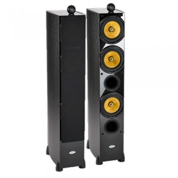 Crystal Acoustics T3 Speakers