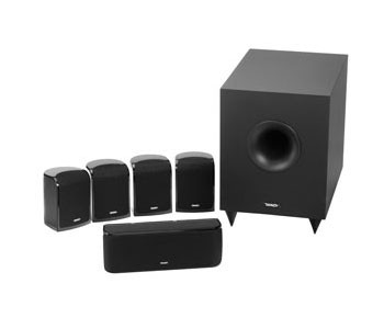Tannoy TFX-5.1 =Cinema Package